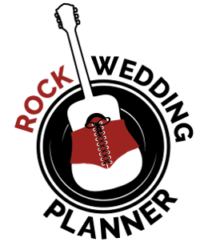 ROCK WEDDING PLANNER