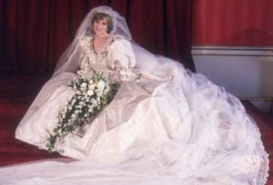 La storia dell'abito - Anni Ottanta