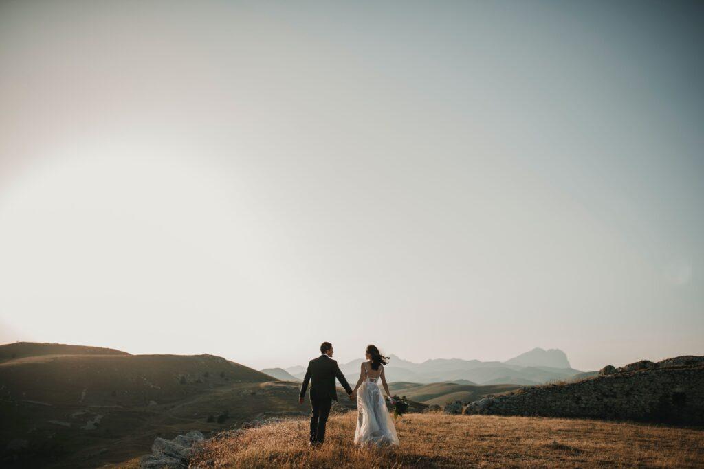 Matrimoni alternativi ai tempi del Covid
