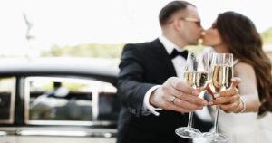 Matrimonio al drive in