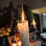 rito simbolico - luce