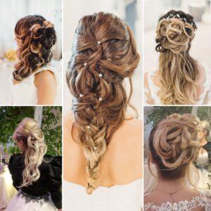 Fornitori del matrimonio - hair stylist