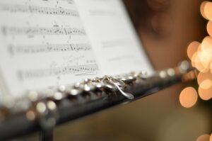 musica ai matrimoni - flauto