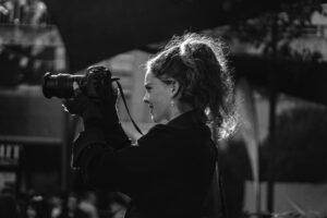 Fotografo amico